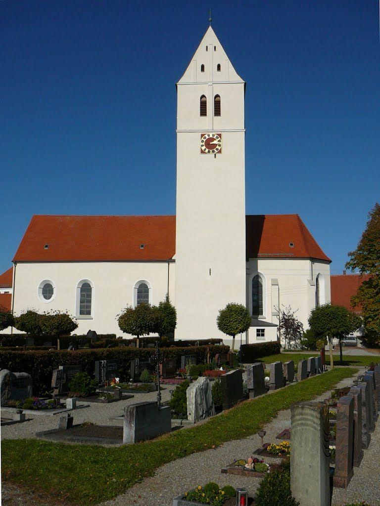 Bad Waldsee-Haisterkirch (Ravensburg) BW DE