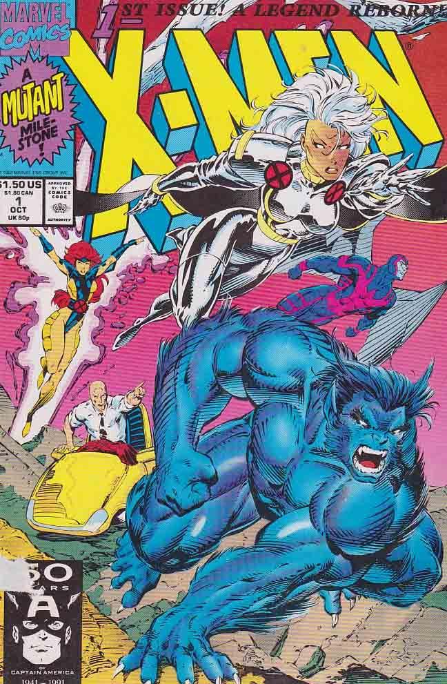 X Men Vol 2 Comics Rare X Men Comics X Men Comic Books Avengers Batman Spiderman