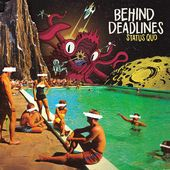Behind Deadlines MAKING CHANGE