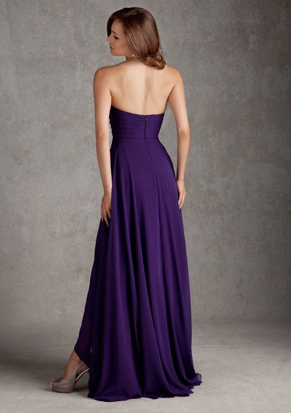 Bridesmaid Dresses and Gowns by Morilee designed by Madeline Gardner ...