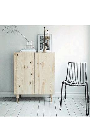 Pimp Ikea - 7 Hacks zum Nachmachen Room ideas, Bedrooms and - ikea küche metall