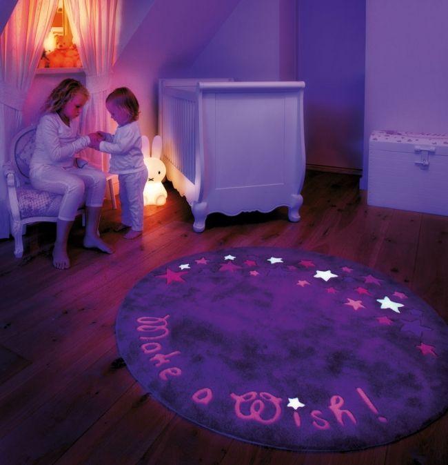 Les pieds sur un tapis étoilé | CHAMBRE D\'ENFANT // KID\'S ROOM ...
