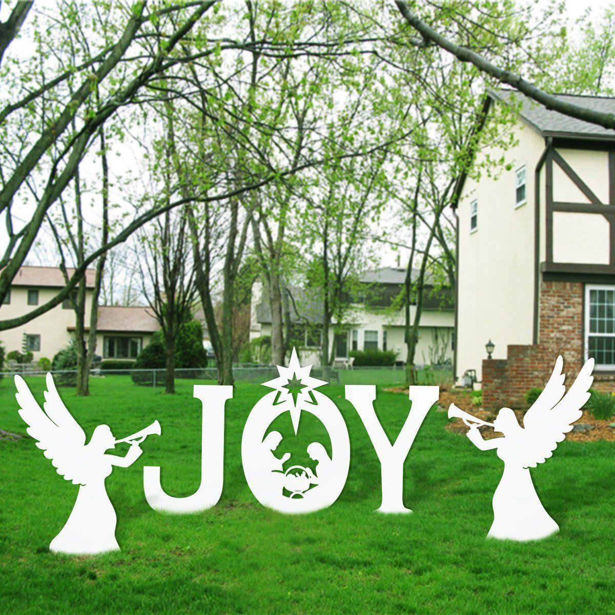 Outdoor joy two