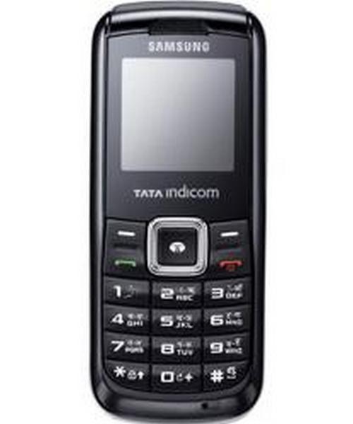Tata Indicom Samsung Hero B189   mobile in 2019   Samsung