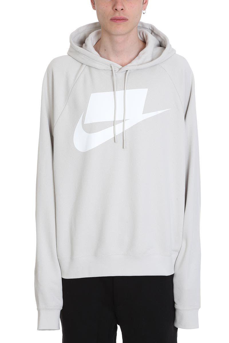 Nike Grey Cotton Sweatshirt Nike Cloth Cotton Sweatshirts Sweatshirts Grey Cotton [ 1200 x 800 Pixel ]