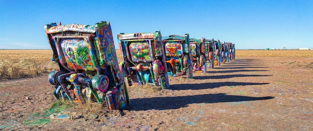 12 great American roadside attractions | CheapTickets Travel Deals