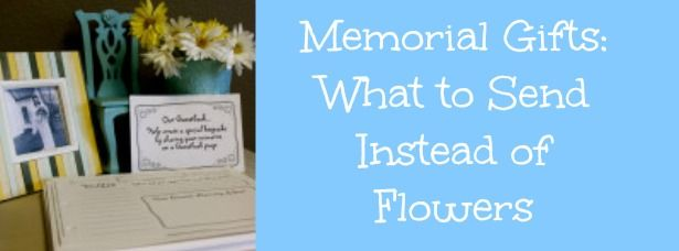 What To Send To A Funeral Instead Of Flowers Grief Help