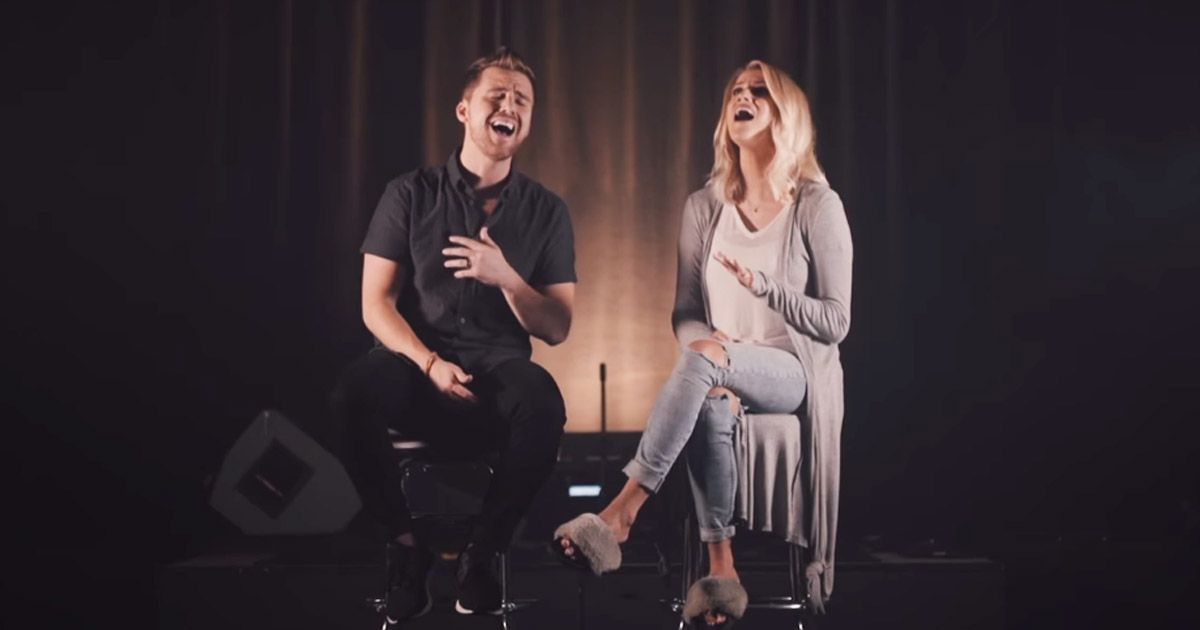 This Worship Medley Will Leave You Praising His Name | Our