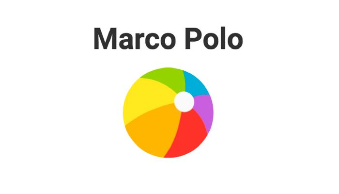 App of the Week Marco Polo Messaging app, App, Blog
