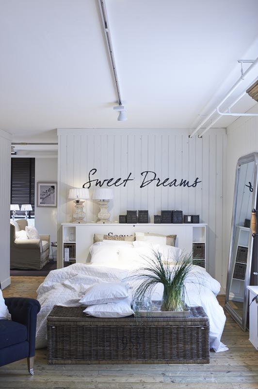 Rivièra Maison bedroom / slaapkamer | Slaapkamers | Pinterest ...