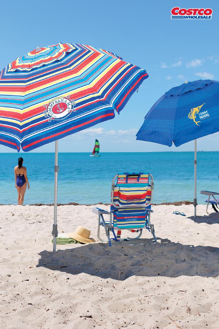 Tommy Bahama Beach Umbrella Beach umbrella, Tommy bahama