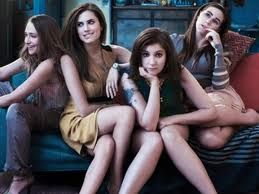 girls hbo - Google Search