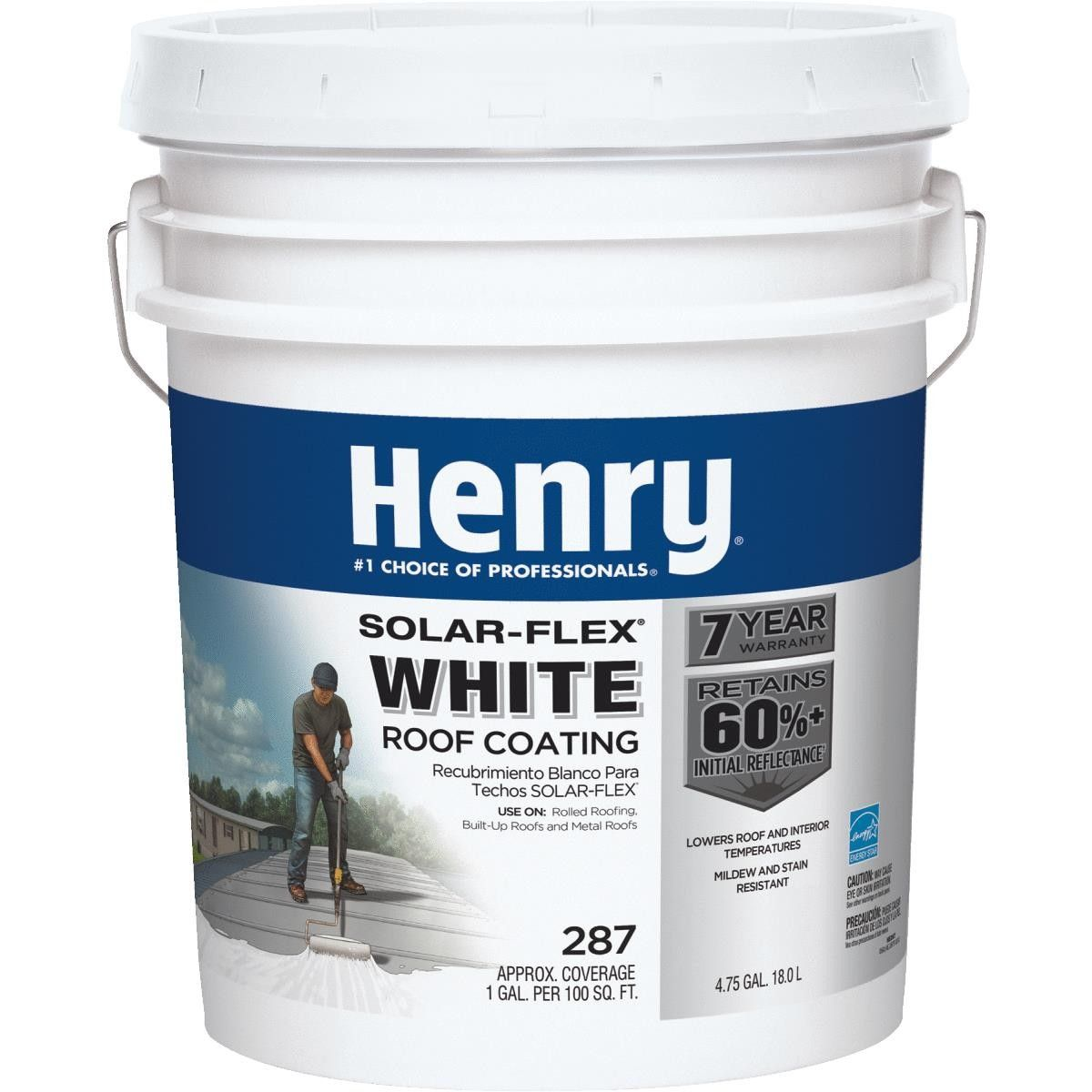 Best Nj Wholesale Supply Roof Coating Elastomeric Roof 400 x 300