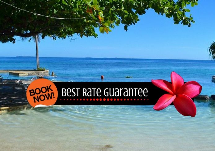 Best price guarantee! #treasureislandfiji **Treasure Island Resort guarantees guests will find the best rates available at www.treasureisland-fiji.com. If a lower published rate appears on another website within 24 hours of a confirmed booking, Treasure will match it and give you F$100 food and beverage credit for your stay. Additionally, booking on www.treasureisland-fiji.com also entitles guests to Best Rate Guarantee benefits, including more flexible cancellation polices, no booking or…