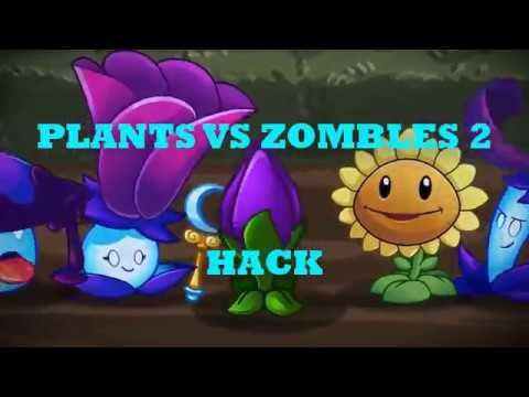 Plants Vs Zombies 2 Free Hack Cheats Unlimited Coins