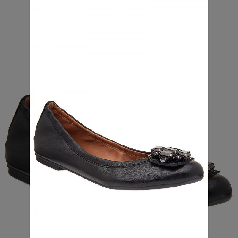 UI!   Sapatilha Comfort Pedras  Preto  COMPRE AQUI!  http://imaginariodamulher.com.br/look/?go=2gycAH4  #comprinhas #modafeminina#modafashion  #tendencia #modaonline #moda #instamoda #lookfashion #blogdemoda #imaginariodamulher