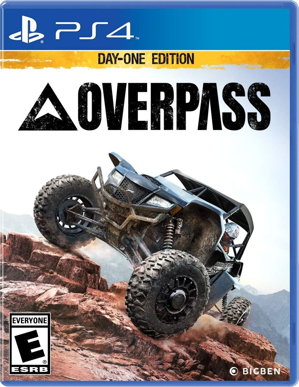 Overpass (With images) Xbox one games, Xbox one, Ps4