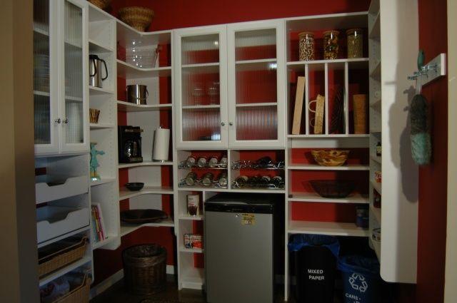 Pantry Shelving U0026 Storage Gallery By Carolina Closets