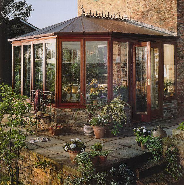 Town Or Country Conservatory Sunroom Designs Gazebo Pergola Garden Room