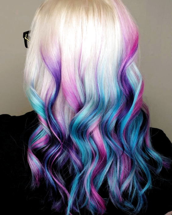 Photo of 37 Awesome hair color makes you so different and beautiful – Page 32 of 37  #mer…