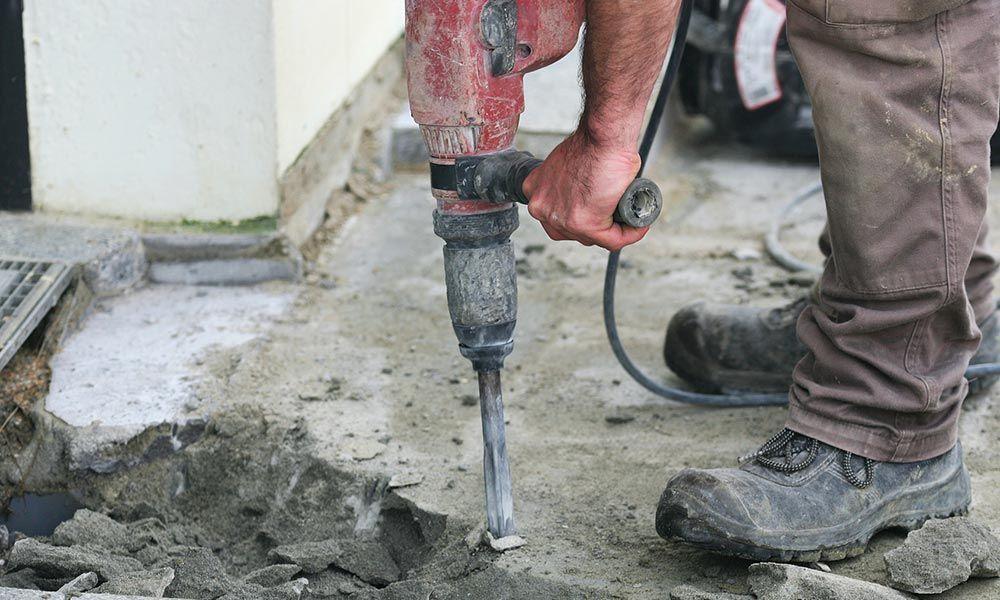 Reparer Une Dalle En Beton Exterieure Dalle Beton Terrasse Beton Dalle Exterieur