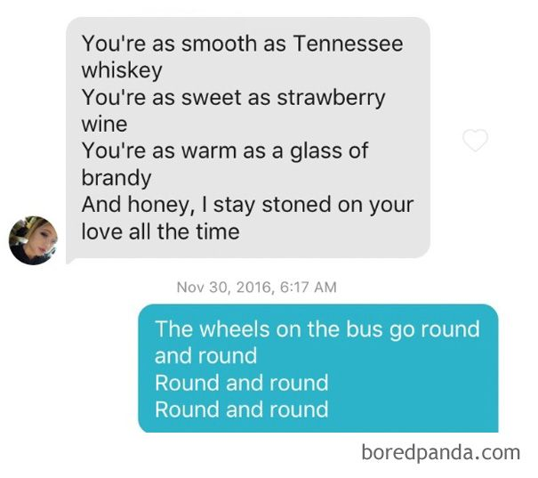 103 Of The Most Savage Comebacks To Terrible Pickup Lines Pick Up Lines Chat Up Line Comebacks