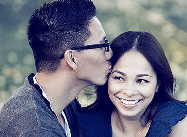 What women want in a godly man