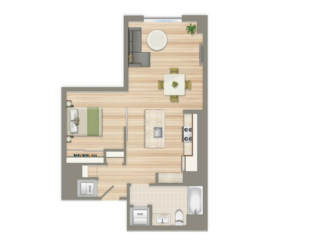 The Collective Unit Floor Plans Residential Architecture Apartment Housing Options