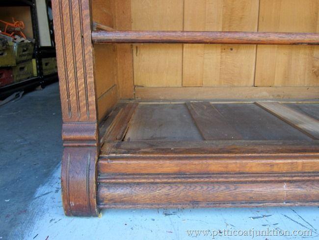 how to repair antique furniture Petticoat Junktion - How To Repair Antique Furniture Joints How To Repair Furniture