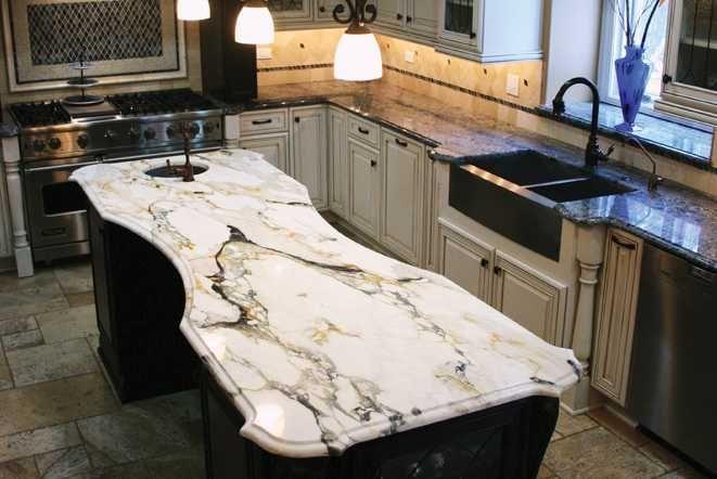 Amazing Limestone Counters Kitchen | ... Countertops Naperville Granite Countertops  Aurora Granite Countertops
