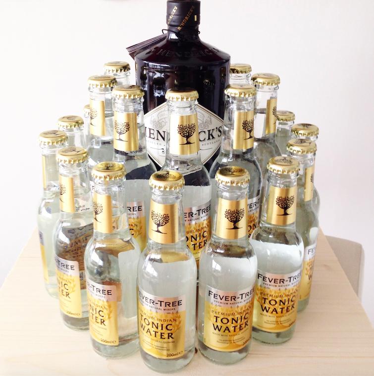 hochprozentige geburtstagstorte gin tonic vodka redbull. Black Bedroom Furniture Sets. Home Design Ideas
