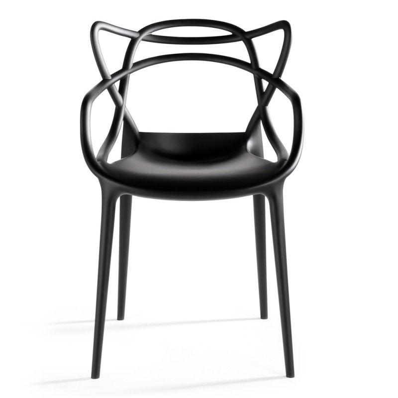 nice einfache dekoration und mobel kartell masters #1: Masters chair - Philippe Starck - Kartell