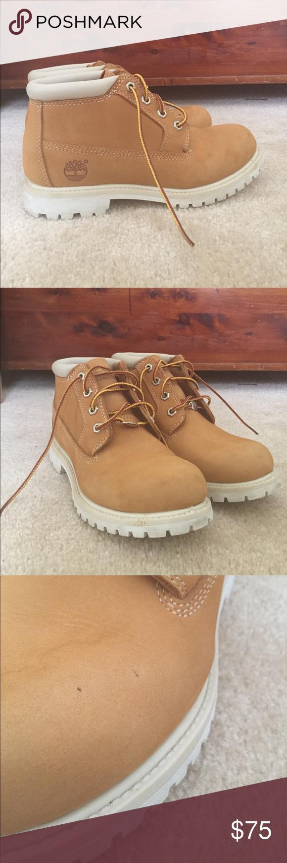 Timberland Women's Nellie Chukka Boots