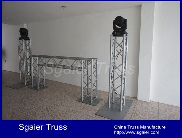 Source Light Truss Stand For Sale Lighting DJ On M