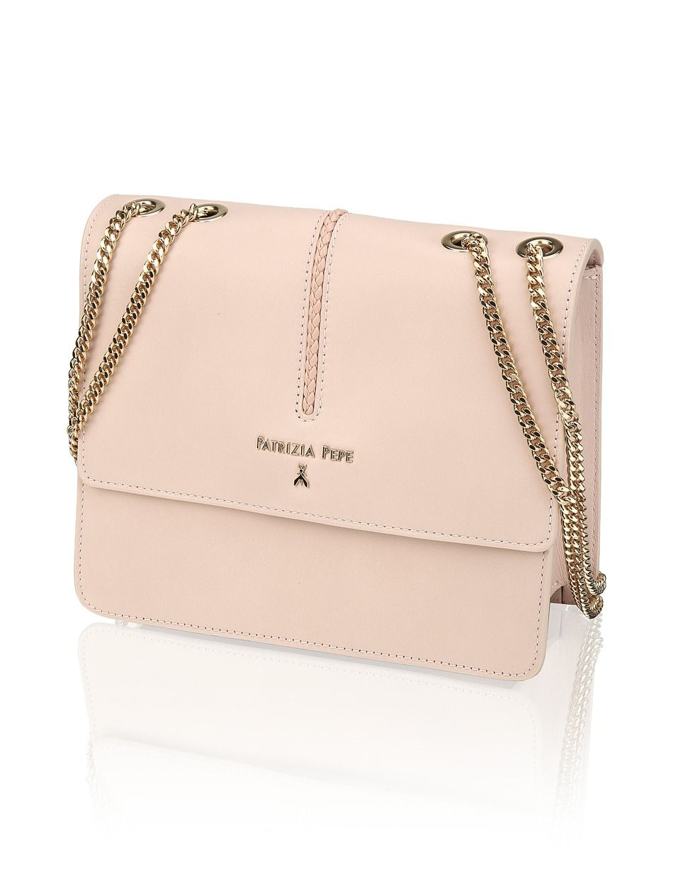 ba500773a5f PATRIZIA PEPE City Bag | pink | humanic.net | HUMANIC • SPRING fever ...