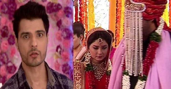 Pragya Breaks Down With Abhi And Tanus Marriage In Kumkum Bhagya In Upcoming Episode Of
