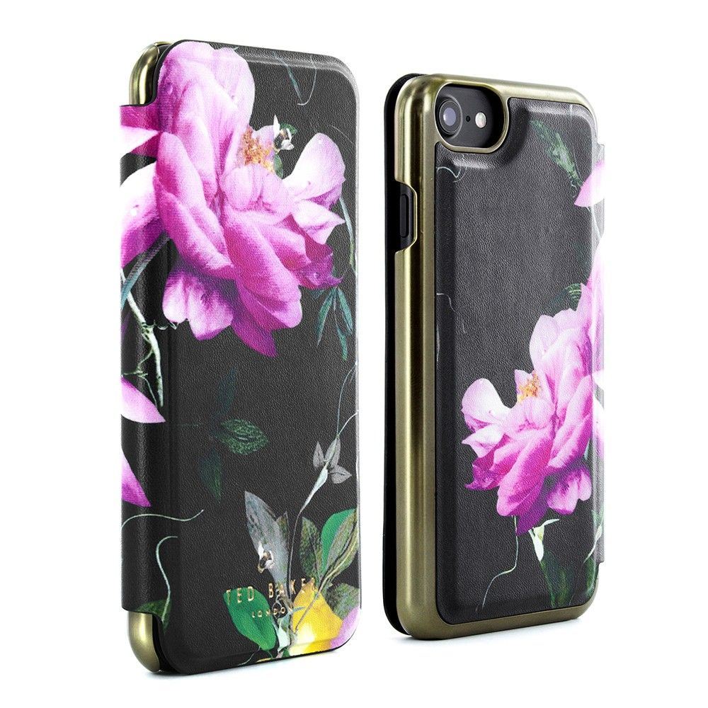 ted baker iphone 8 case mirror