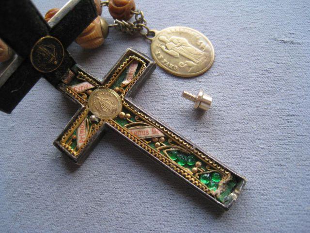 Kreuz Zum öffnen