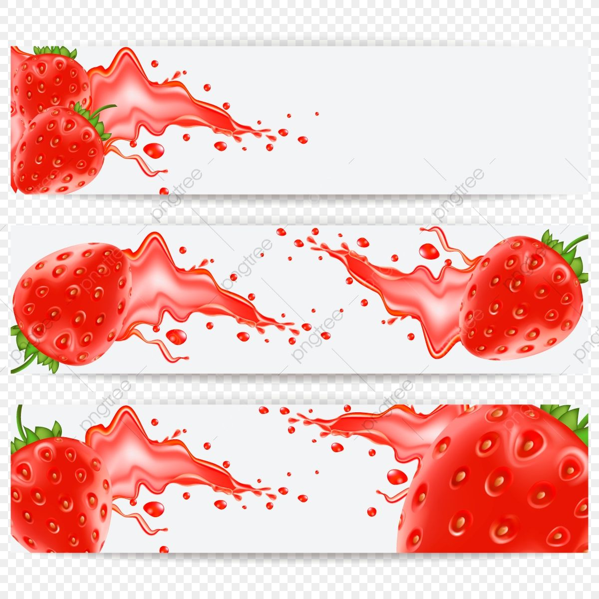 Cards With Realistic Strawberries And A Splash Of Juice Strawberry Splash Fruit Png And Vector With Transparent Background For Free Download In 2021 Cocktails Vector Fruit Vector Graphic Design Cards