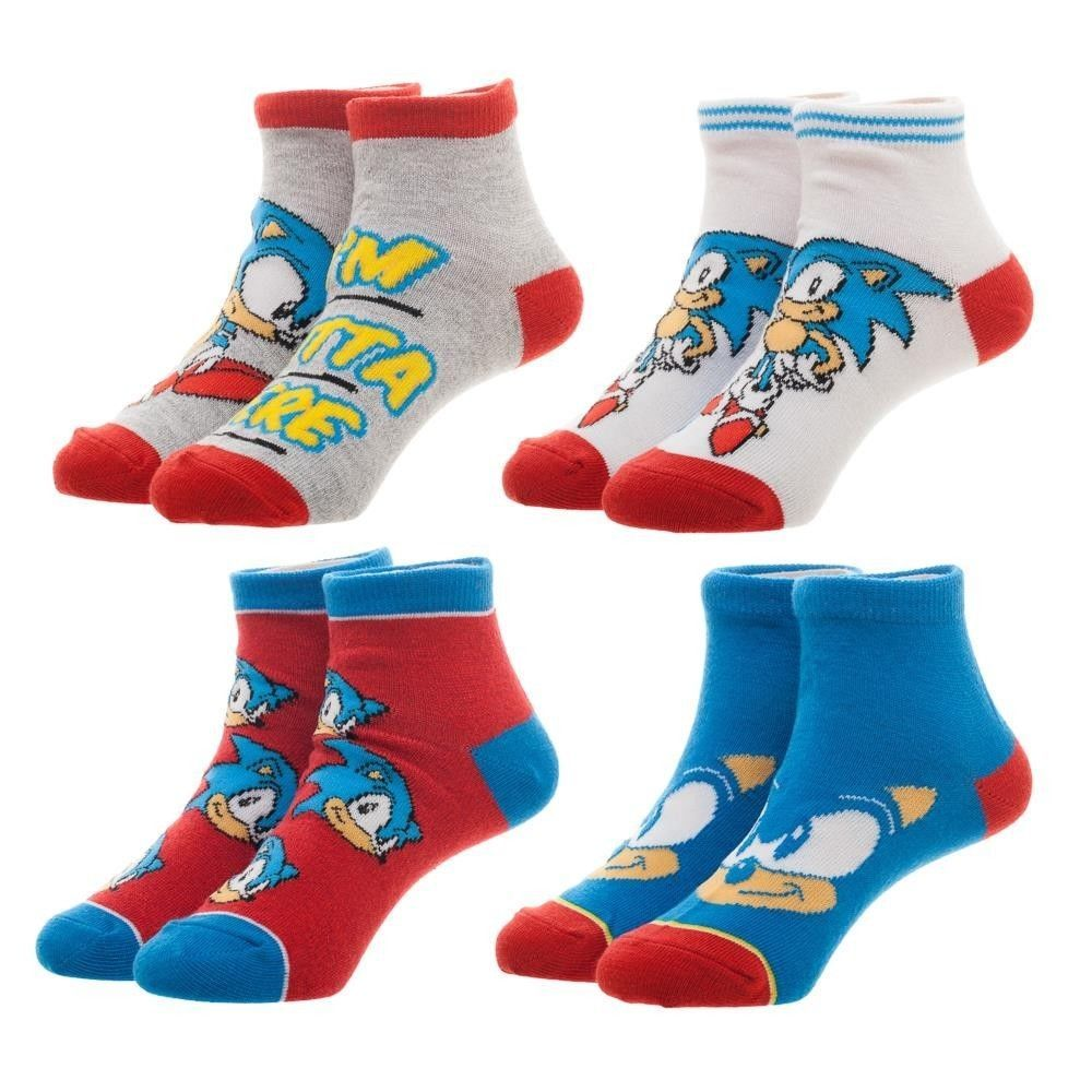 Licensed Character Design 2 Pairs Children/'s Socks Choose Design//Size