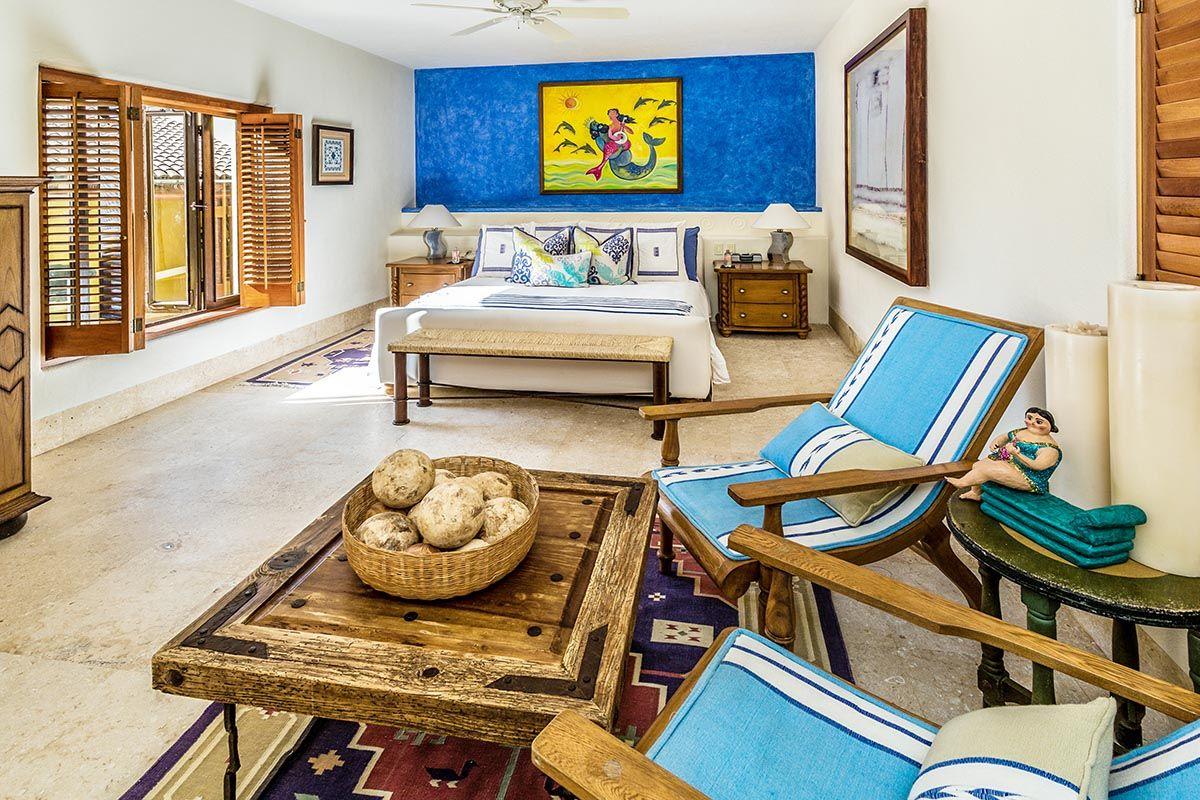 villa pelicanos | luxury retreats | house & home 11 | pinterest