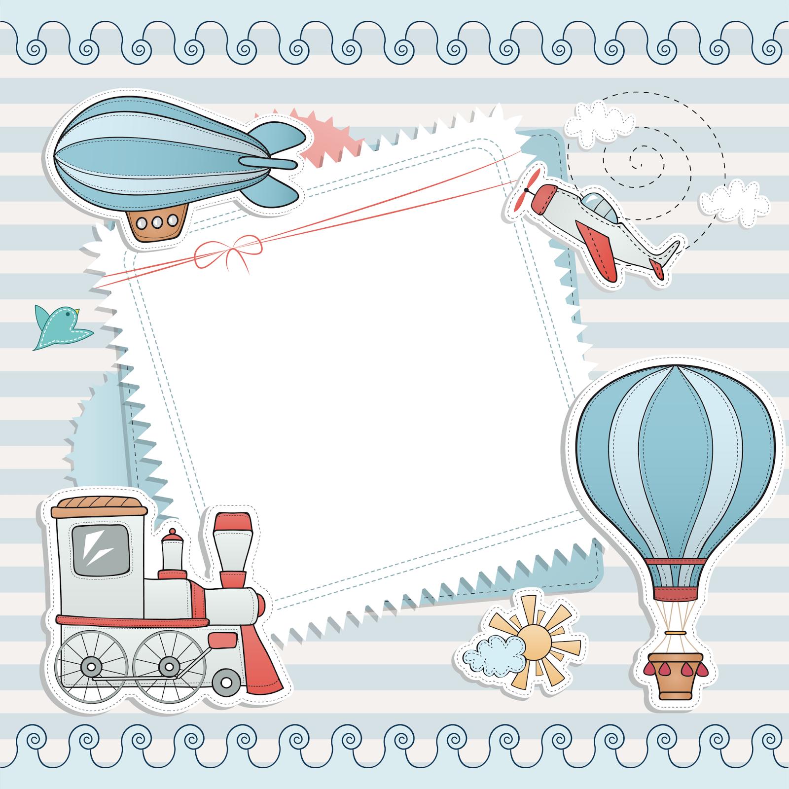 Convites Para Chá De Bebê Editáveis Para Imprimir Bebê Convite