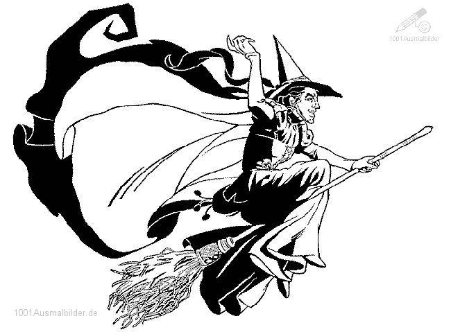 Hexe Von Oz Halloween Pinterest Hexen Zauberer Und Zauberer