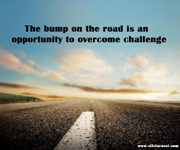 Road Quotes Justabumpintheroad  Bumps In The Road Quotes Like Success .