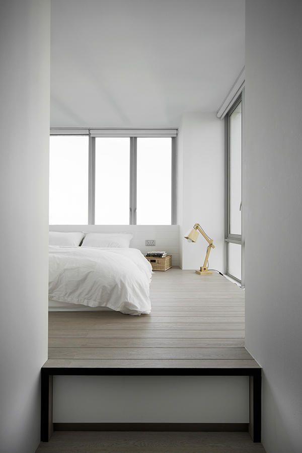 Interior Platform Bedroom Ideas bedroom design ideas 9 simple and stylish platform beds loft beds