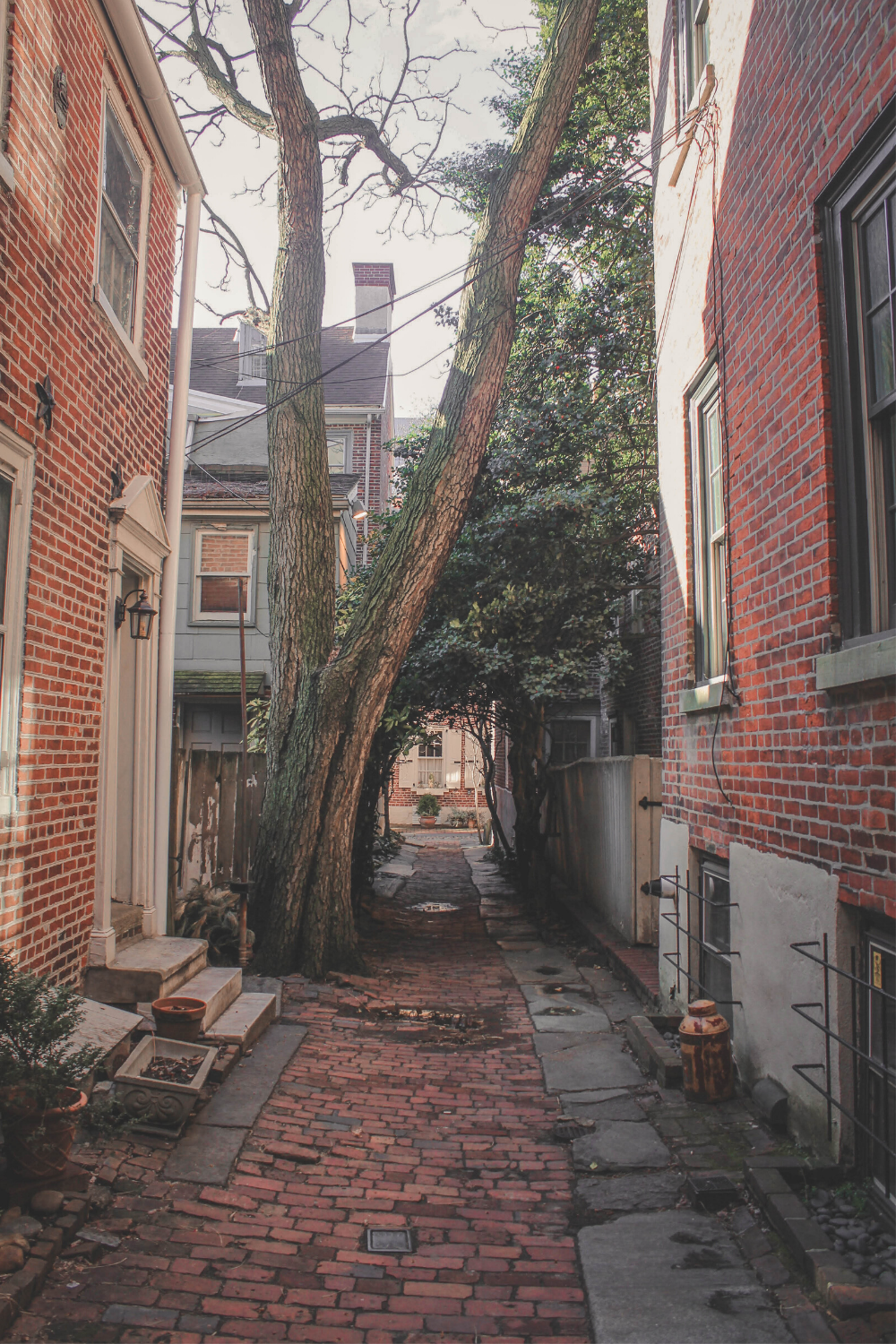 Elfreths Alley Christmas Tour 2020 One Day In Philadelphia Itinerary | Passport To Eden in 2020