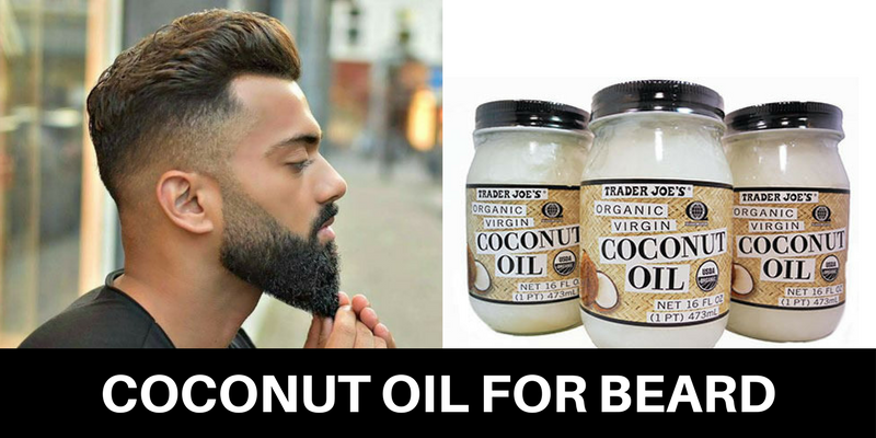 Pin by Amber on product | Coconut oil for beard, Coconut oil