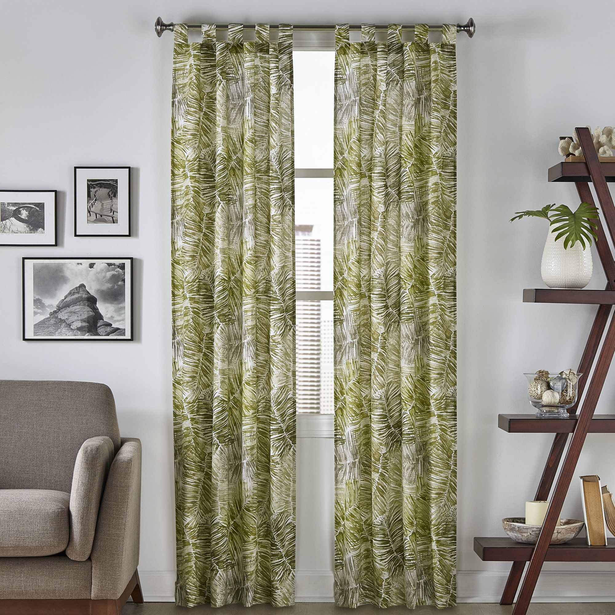 are tropical curtains leaves and uncategorized peva awesome home shower of concept leaf tfile food curtain ideas safe