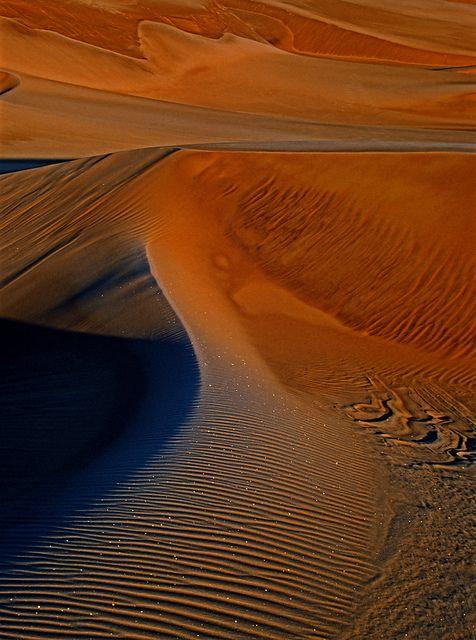 Diamond Dunes - Florence, Oregon
