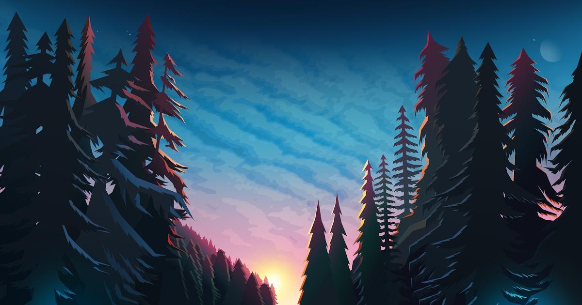 13 Gambar Pemandangan Indah Warna Wallpaper Pemandangan Alam Byrotek Seni Fantasi Warna Download 5o Lukisan Dan Gambar Pemandang Di 2020 Pemandangan Fantasi Mural